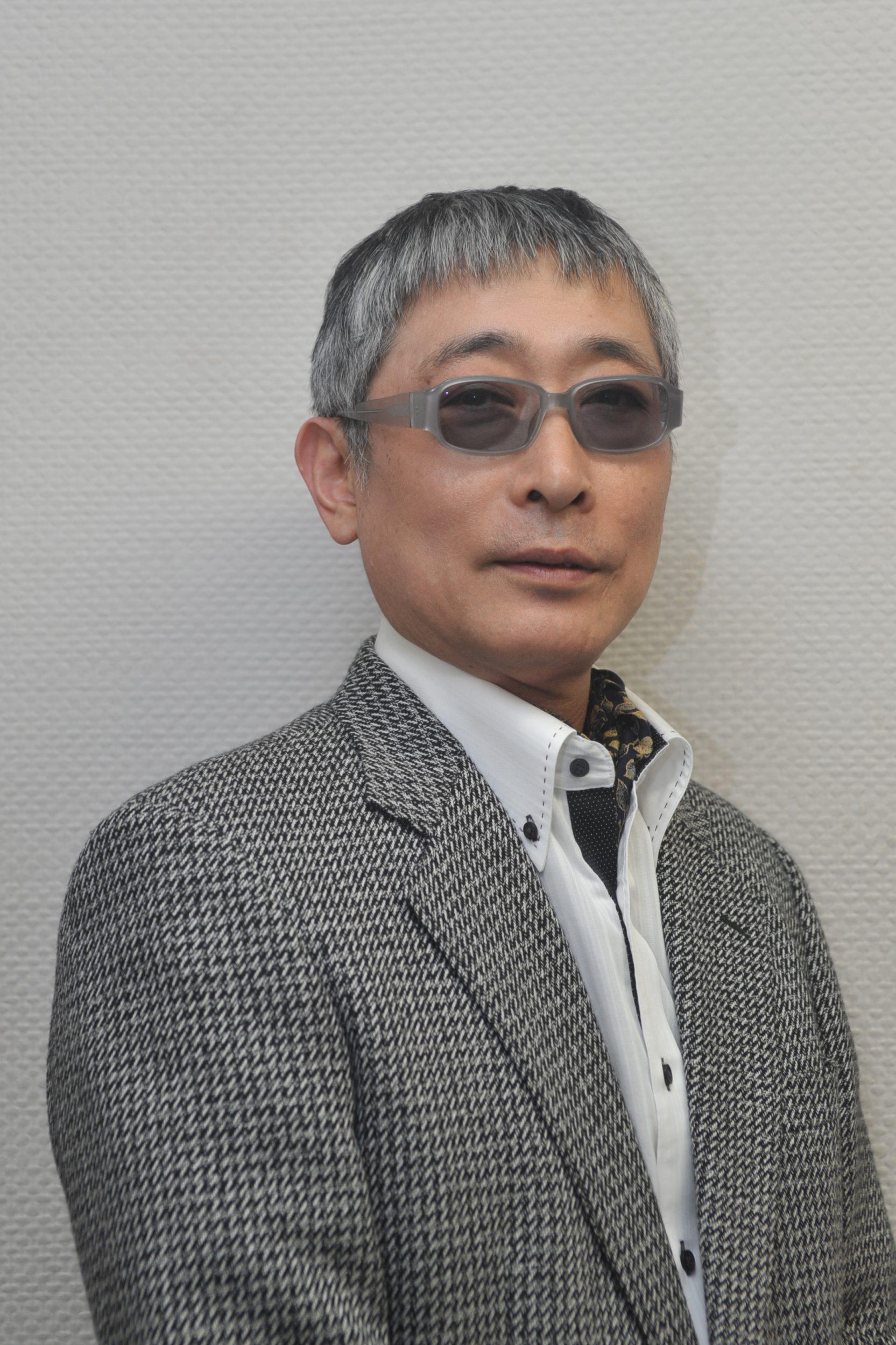 赤城圭先生